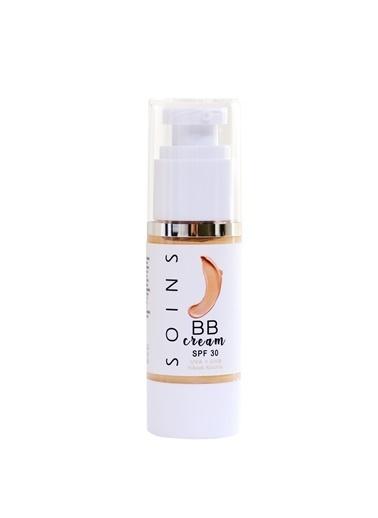 Soins Organic Bb Krem Spf 30 30 Ml Renksiz